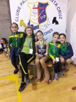 CDTN, nos Açores, patinou e encantou!