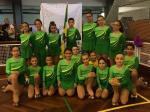 CDTN presente no torneio de patinagem artística da A.P. Ribatejo