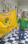 Joaquim Lopes o novo treinador de patinagem artística do Clube Desportivo de Torres Novas
